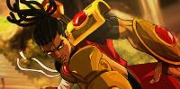 Bande dessinée Aurion l'héritage des Kori-Odan