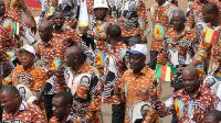 Malgré le Coronavirus, le RDPC maintient la célébration de son 35ème anniversaire