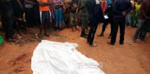 Le drame s'est produit à Menka street 2, Mile 5 Nkwen dans la commune de Bamenda III