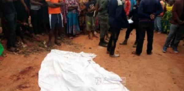 Les militaires camerounais sont accusés d'être les auteurs de cet assassinat