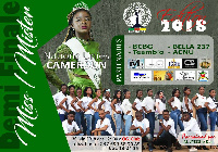Miss/Mister Nations Unies Cameroun