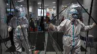 Cette grippe aviaire avait fait 282 morts dans 15 pays selon l'OMS en 2003