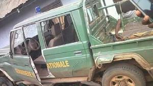 Ils ont mené l'attaque lundi soir sur la brigade de gendarmerie qui comptait que six gendarmes