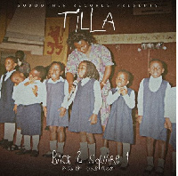 Back 2 Square 1 by Tilla