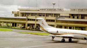 Aéroport de Douala