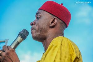 Cabral Libii veut ramener Ahidjo à la maison