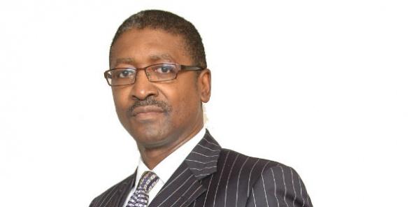 Colin Ebarko Mukete