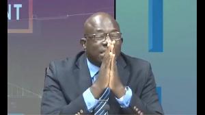 Banda Kani, président du NMP