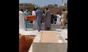 Les Camerounais réclament des obsèques dignes pour Germaine Ahidjo