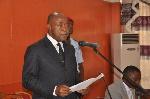 Assemblée nationale: le Minanc demande 31 milliards pour donner vie pôles artistiques et culturels