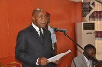 Le 'plan Marshall' de Bidoung Mkpatt pour sauver la culture camerounaise