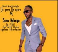 Sama Ndango