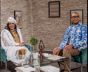 Coco Argentee Cameroun Eric Nya Christian