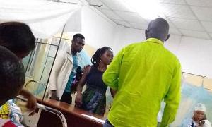 Un bébé de 6 mois décède de négligence à l'hôpital Ngousso à Yaoundé