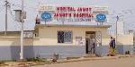 L'hôpital Jamot de Yaoundé