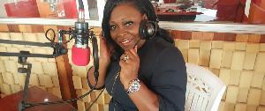 Nicole Mara, chanteuse de Makossa