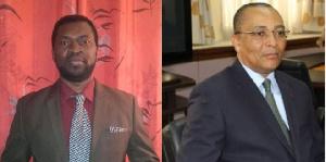 'Le TCS soupçonne le DG du port autonome de douala de voler les Camerounais'