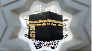 L'Aid-al-adha est la commémoration du sacrifice et marque la fin du Hajj