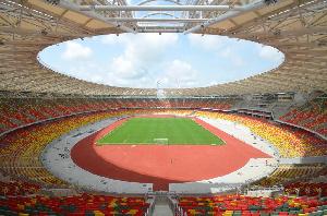 Il ne veut pas présider une finale au stade de Japoma à Douala