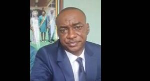 Les graves révélations de Cabral Libii sur stade Olembe