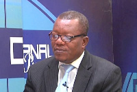 Jean Robert Wafo demande d'arrêter  de parler de Survie-Survival-Initiative