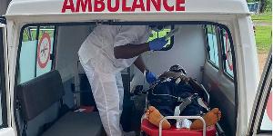 MSF s'active pour revenir sur le terrain