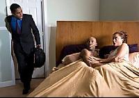 La femme aussi dans un état critique aurait confessé son infidélité