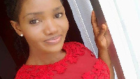 Kareyce Fotso, chanteuse camerounaise