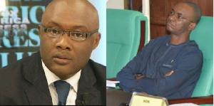 Cabral Libii retire sa plainte contre Sismondi Bidjocka