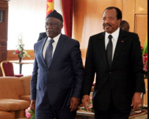 Paul Biya a-t-il signe l'acte de décès du SDF ?
