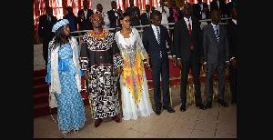 Ils attendent l'assemblée générale élective