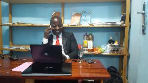 Je tiens à préciser que l'Ouest est derrière Paul Biya.
