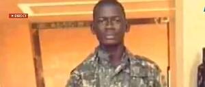Le plus jeune élément de la garde présidentielle est mort