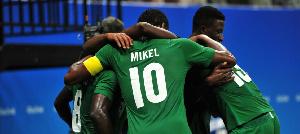 Les Lions qui comptent désormais 7 points de retard sur les Nigérians