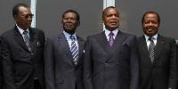 Bientôt, les visiteurs du président gabonais seront soumis à un test
