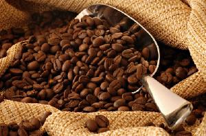 Accroitre la production du Cafe