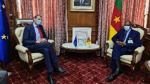 Après le TCS, l'Union Européenne demande des comptes à Manaouda