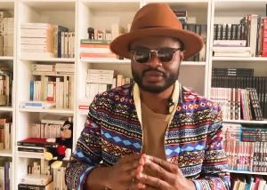 Arol Ketch, homme culture sur Naija Tv