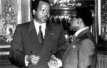 Longévité : Paul Biya, les sept vies du Sphinx