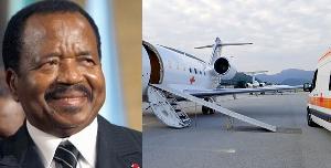 Paul Biya serait dans l'incapacité de gouverner le Cameroun