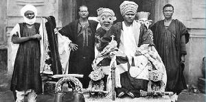 Elle a rétabli l'ordre de succession de la dynastie Bamoun