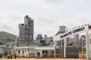 Les chiffres d'affaire de Dangote Cameroon en 2020 sont au vert