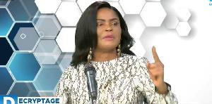 Calixthe Beyala   Camerounweb