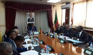 Au sein du Gouvernement camerounais, tous les ministres, portent des prénoms introduits en Afrique