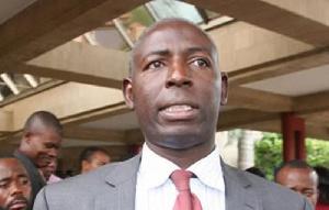 Il a été transmis chez le commissaire du gouvernement pour un jugement au tribunal militaire