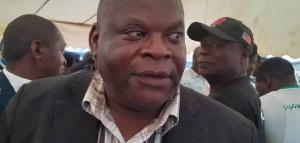 Emmanuel Loga n'est plus