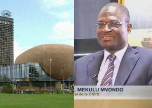 Mvondo Ayolo n'a pas encore versé les 650 millions dans les caisses de la CNPS