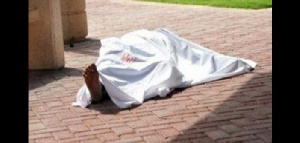 Le journaliste a été retrouvé mort au domicile du sous préfet