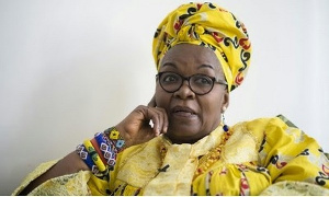 Alice Nkom s'en prend à Paul Biya