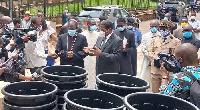 Suspects dons de 'Paul Biya' aux communautés religieuses